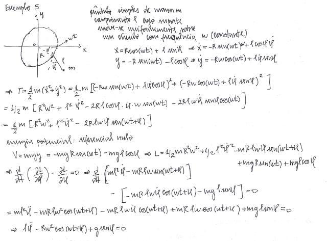 pendulo simples em MCU