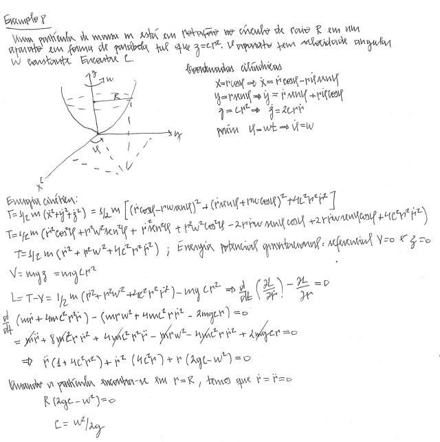 partícula paraboloide
